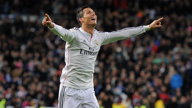 YouTube: Cristiano Ronaldo y sus 23 hat tricks con Real Madrid