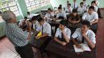 Estado requiere S/.60.000 mlls. para cubrir brecha en educación - Noticias de minedu