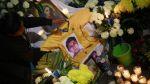México: Despiden a Alexander Mora, uno de los 43 desaparecidos - Noticias de jesus murillo karam