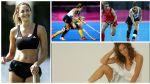 Luciana Aymar, bella y ganadora argentina que deja el hockey - Noticias de luciana aymar