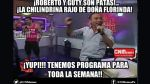 Magaly Medina: los memes de la entrevista a 'La Chilindrina' - Noticias de memes del día