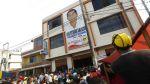 Madre de Dios: Policía y FF.AA. vigilan locales de candidatos - Noticias de onpe