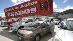 Auto nuevo o de segunda mano: ¿Cuál conviene comprar? - Noticias de carlos chiappori