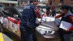 Fiscalía intervino a 28 en diversas regiones durante elecciones - Noticias de elecciones municipales del 2014