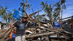 El tifón Hagupit y su destructor paso por Filipinas - Noticias de filipinas