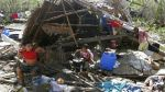 Filipinas: Paso del tifón Hagupit deja al menos 27 muertos - Noticias de tifón haiyan