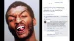 Facebook: lo arrestaron y dio singular respuesta a la policía - Noticias de columbus crew