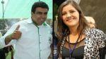 Arequipa: felicita a ganadora luego de celebrar por anticipado - Noticias de onpe