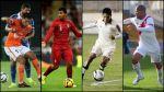 Mercado de pases del fútbol peruano: mira los posibles fichajes - Noticias de sporting cristal