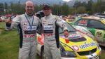 Rally Nacional:José Luis Tommasini se coronó bicampeón nacional - Noticias de chincha