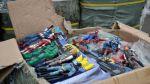 Evita comprar juguetes tóxicos fijándote en estos detalles - Noticias de ruc