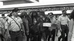 Así Ocurrió: En 1971 suspenden concierto de Santana en Lima - Noticias de michael clarke duncan