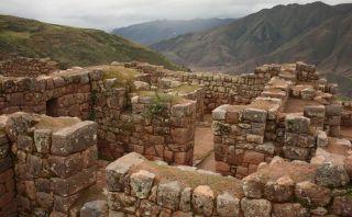 [Blog] Tipón, un lugar único en el Cusco