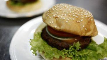¿Es Hamburgo realmente la cuna de la hamburguesa?