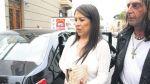 Vilcatoma apela ante Contraloría su restitución en procuraduría - Noticias de 'yo pedro'