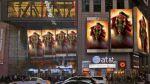 Cómic arequipeño se publicita en Times Square - Noticias de hermanos ayar