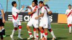 Sudamericano Sub 20: Perú debutará ante Ecuador el 16 de enero - Noticias de perú sub 20