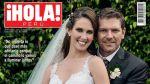 """Emilia Drago: """"Me he casado con un hombre maravilloso"""" - Noticias de asu mare"""