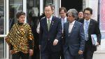 COP 20: Ban Ki-Moon y Evo Morales participaron en el octavo día - Noticias de evo morales