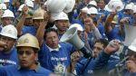 Antamina: Trabajadores inician mañana nueva huelga indefinida - Noticias de glencore xstrata