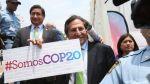 "Toledo sobre Greenpeace: ""Espero que no hayan dañado nada"" - Noticias de zonas arqueológicas"