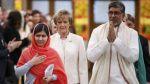 Malala y Satyarthi reciben el premio Nobel de la Paz - Noticias de pobreza