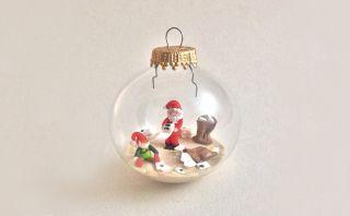 Instagram: Decora con estos originales adornos navideños