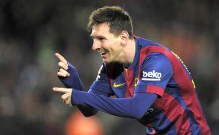 Lionel Messi y sus 18 récords históricos con el Barcelona