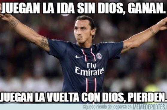El triunfo de Barcelona ante PSG por Champions dejó estos memes
