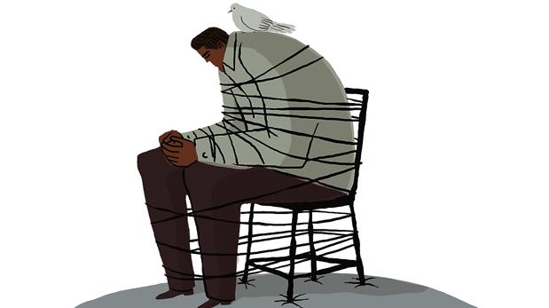 El asalto a los derechos humanos, por Leopoldo López