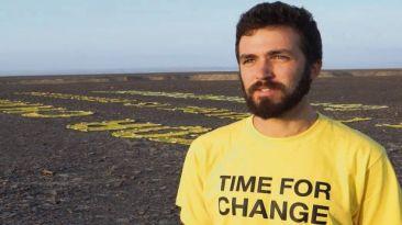 Caso de Greenpeace y líneas de Nasca es investigado por juzgado
