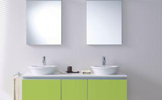 Lavatorios para el baño: Cinco ideas para decorar la casa