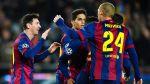 Barcelona vs. PSG: goles y remontada culé en el Camp Nou - Noticias de zlatan ibrahimovic
