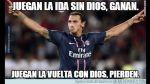El triunfo de Barcelona ante PSG por Champions dejó estos memes - Noticias de zlatan ibrahimovic