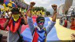 El Congreso de EE.UU. aprueba nuevas sanciones a Venezuela - Noticias de robert menendez