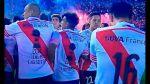 River campeón de la Sudamericana y se lo dedica a Boca Juniors - Noticias de la bombonera