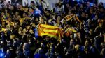 Barcelona vs. PSG: dos hinchas franceses fueron apuñalados - Noticias de violencia verbal