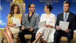 Globo de Oro: la ceremonia en la que anunciaron a los nominados - Noticias de paula patton