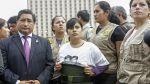 Fiorella Nolasco: Vilcatoma corre el riesgo de ser asesinada - Noticias de fiscalia de la nacion