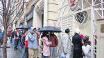 La colonia peruana en España se redujo 15% en 6 meses - Noticias de barcelona de ecuador