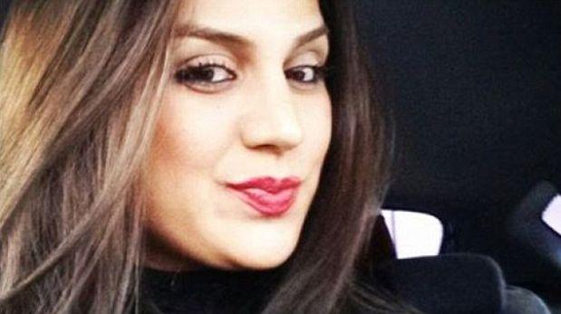 Facebook: mujer reveló identidad de criminal mientras agonizaba