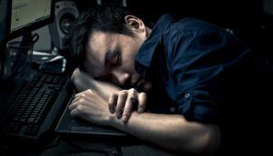 ¿Cómo evitar el sueño luego de haber comido?