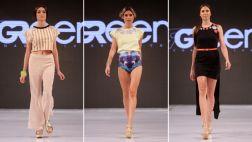 GReen, la línea de ropa que protege el medio ambiente