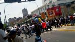 """""""Terror en el Metropolitano"""", por Pedro Canelo - Noticias de tráfico vehicular"""