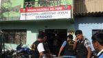 PNP detuvo a más implicados en red de Roberto Torres - Noticias de misael delgado mendoza