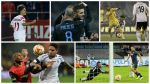 Europa League: estos son los clasificados a los dieciseisavos - Noticias de villarreal b