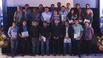 El Comercio distingue a sus mejores periodistas del 2014 - Noticias de cecilia rosales