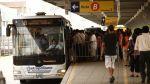 """Pro Transporte: """"El incremento de la tarifa es ilegal"""" - Noticias de nuevo sol"""