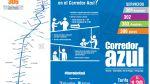 Corredor azul: mañana inicia nueva ruta desde Flor de Amancaes - Noticias de las vegas