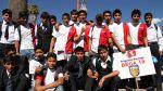 Beca 18: Unos 1500 jóvenes terminarán sus carreras este año - Noticias de minedu